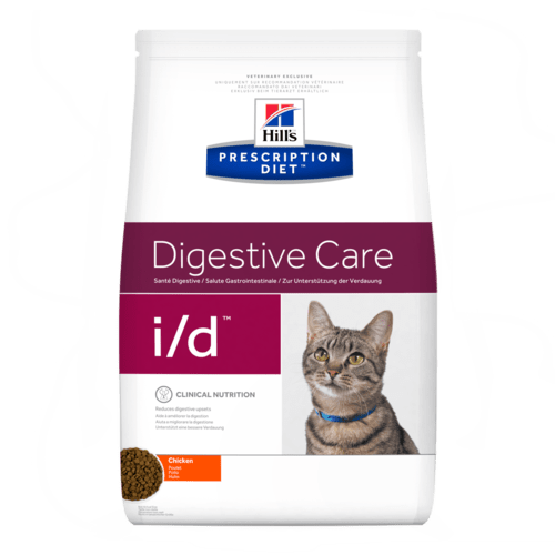 hills prescription diet id cat food dry
